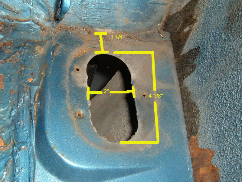 Fuel Tank Vent Tube Assembly Help