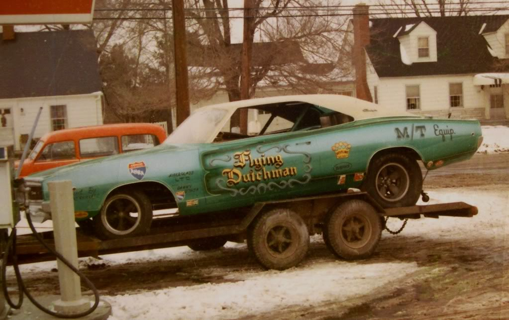 old race car haulers - Page 26 - Yellow Bullet Forums