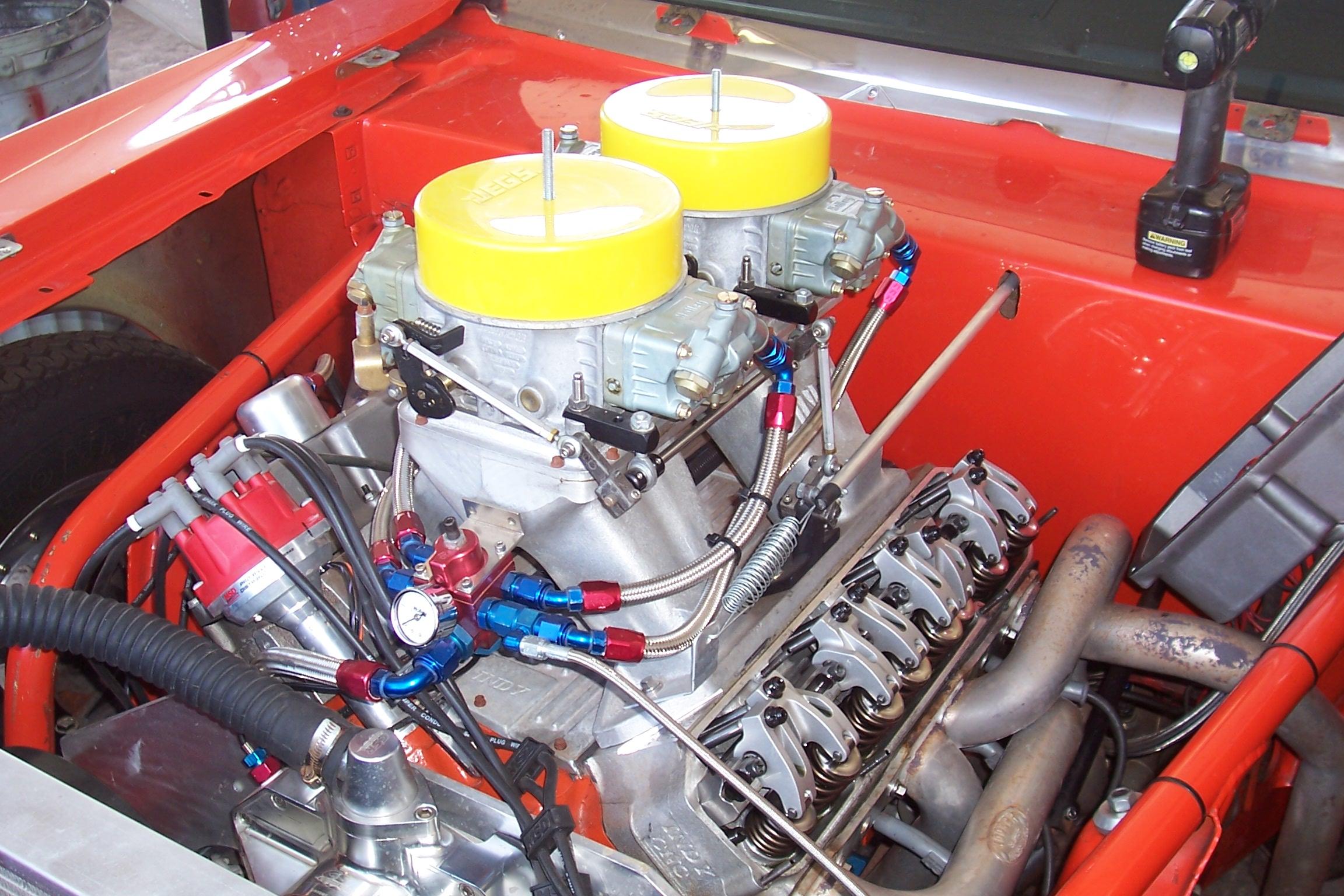Tunnelram Unlawfl S Race Amp Engine Tech Moparts Forums