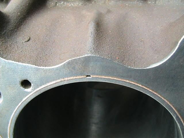 340 Block Sleeving Question   Unlawfl's Race & Engine Tech