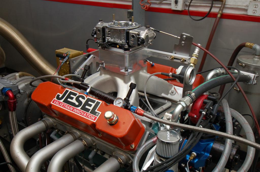 New Holley 950 carb is here - Moparts Forums