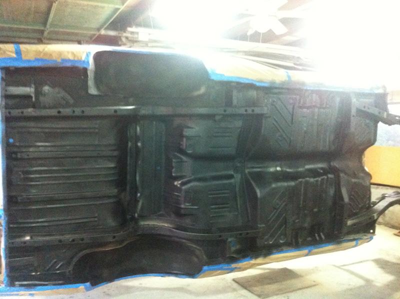 Rust Encapsulator Vs Por 15.html | Autos Post
