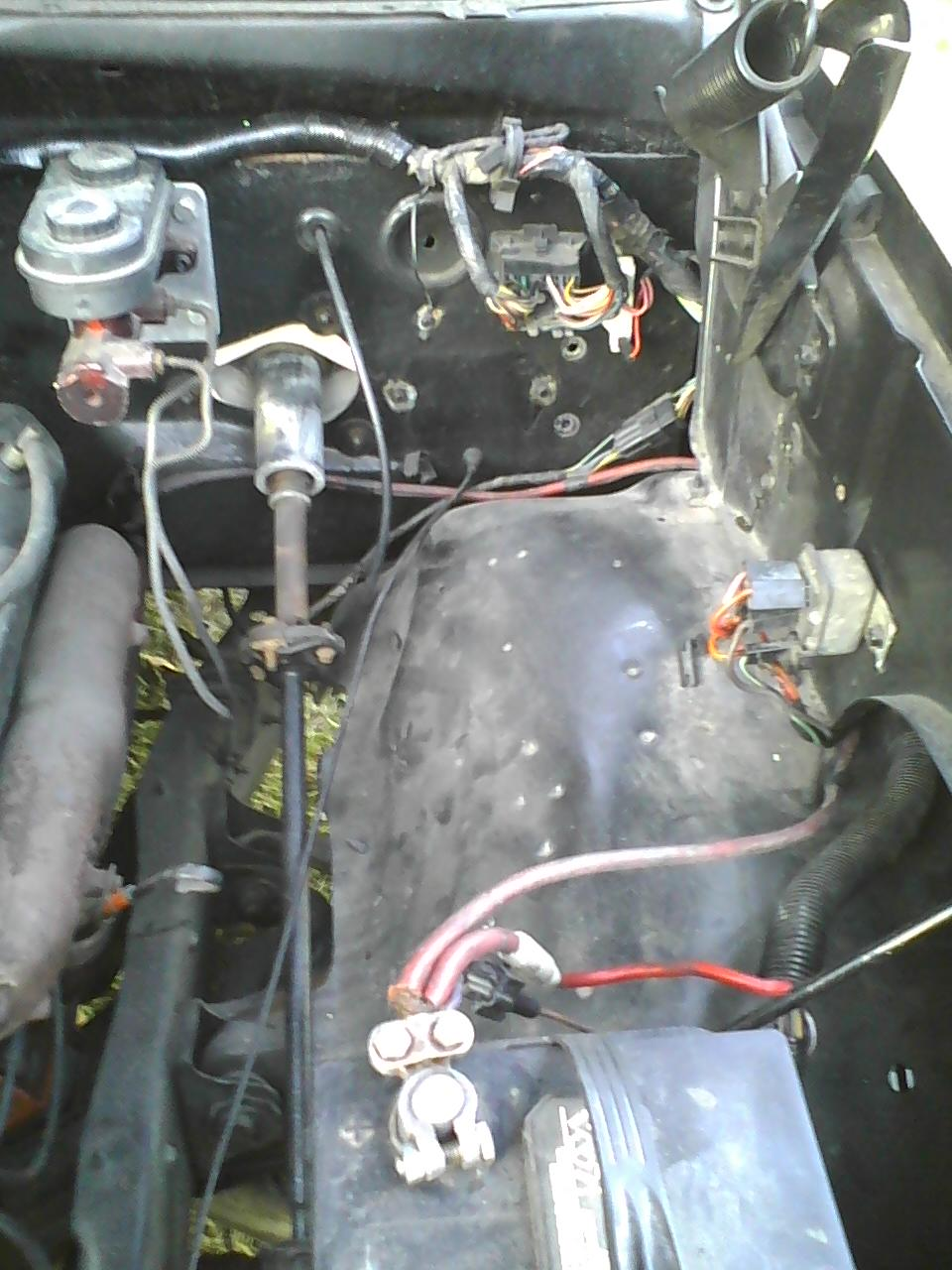 88 Ramcharger Wont Start Moparts Question And Answer Ecu Wiring Diagram 7426407 Afterwireharness