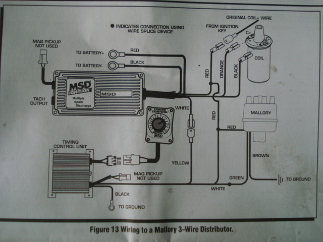 pro comp ignition coil wiring diagram pro comp distributor 3 wire diagrams