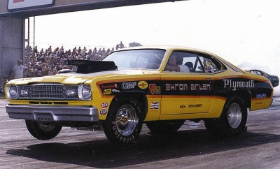 1980 Pro Stock Volare | Unlawfl's Race & Engine Tech ...