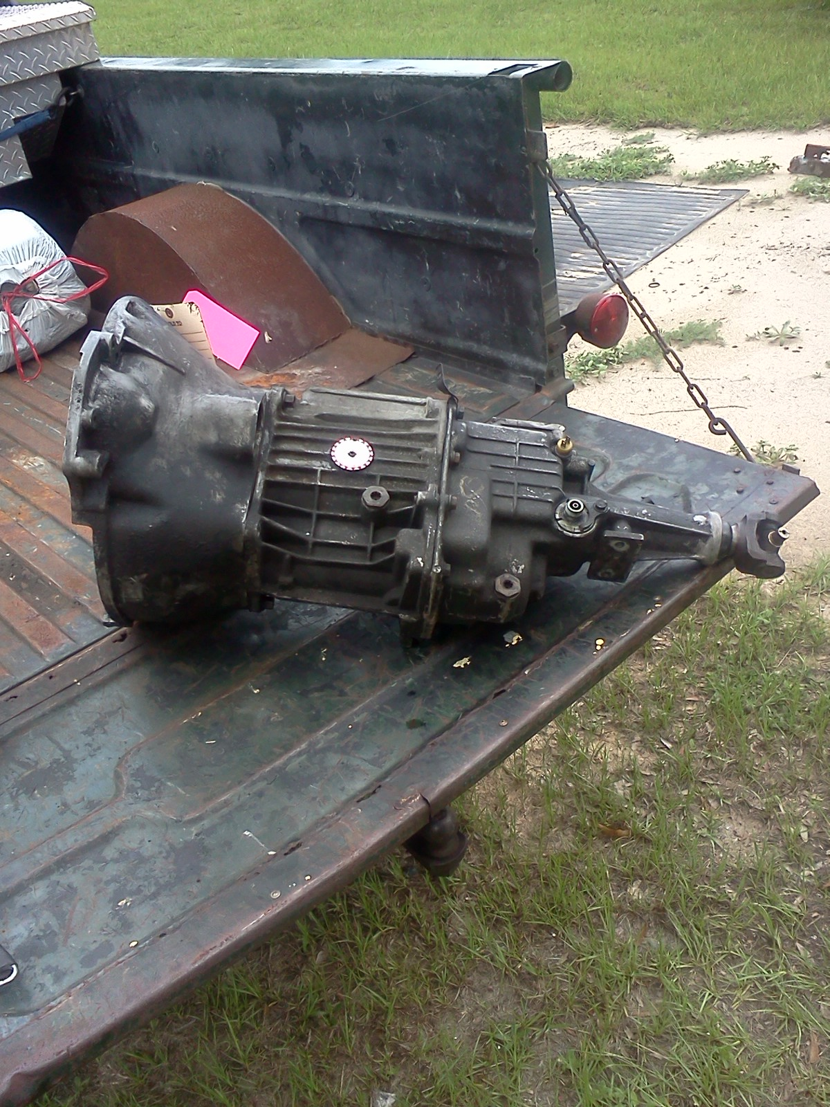 Truck 5 Speeds A535 Shifter Pic Update Moparts Jeep Nv4500 Speed Gear Train Diagram Dodge Chevy 7734718 1