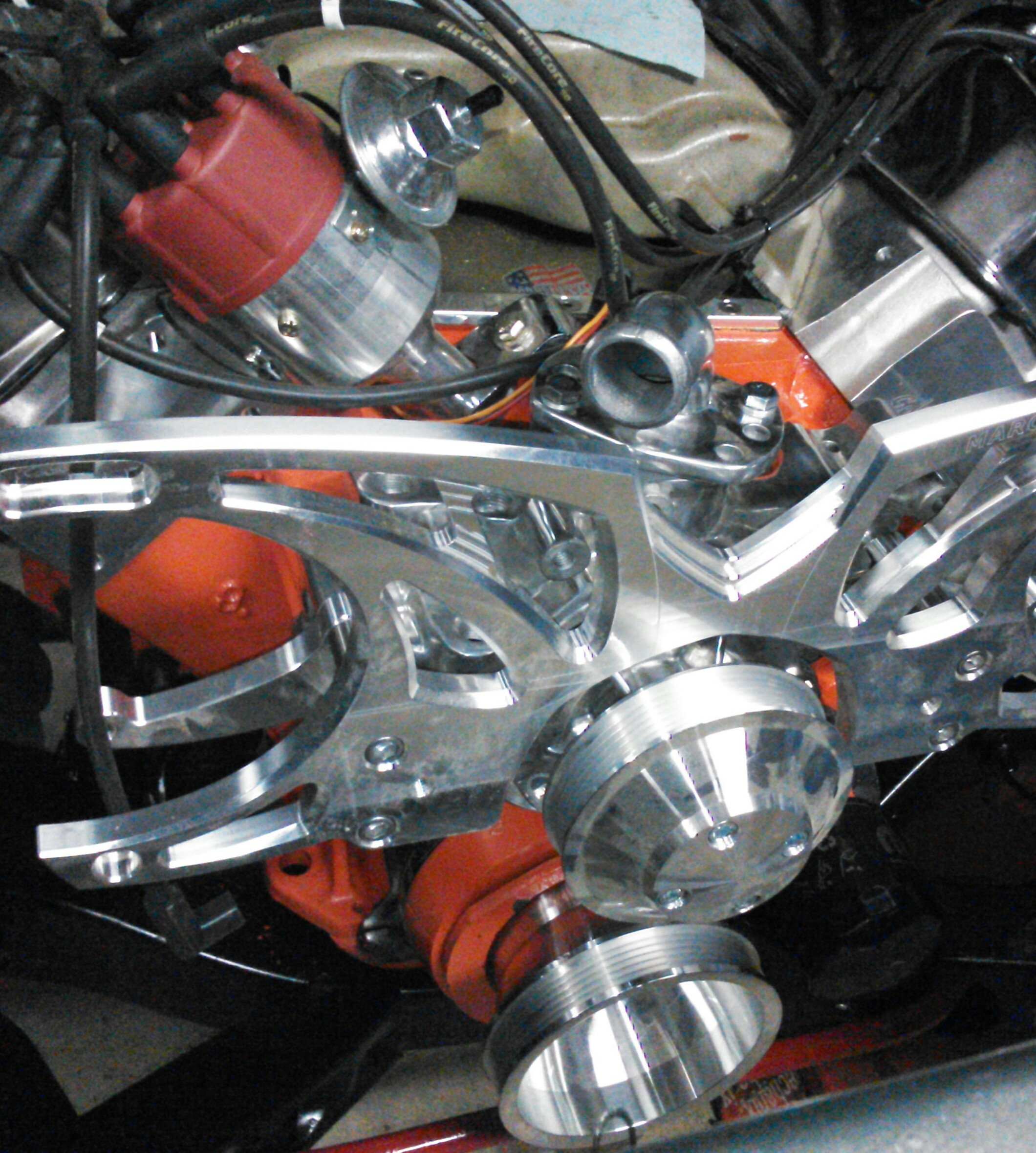 MSD distributor hitting head ?   Moparts Question and Answer