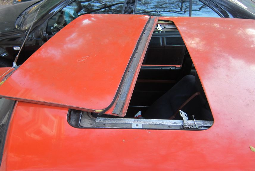 Problem Finding Sunroof Parts For 70 Charger Moparts