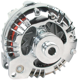 converting mopar alternator to 1 wire moparts. Black Bedroom Furniture Sets. Home Design Ideas
