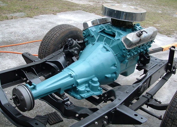A100 Transmission Mount Question   Moparts Question and Answer   Moparts Forums