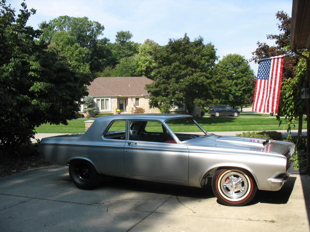451 stroker   real hp numbers - Moparts Forums