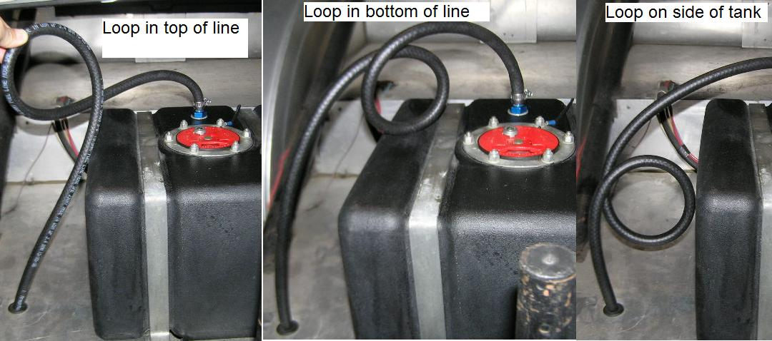 VentLoops fuel cell vent line question poll unlawfl's race & engine tech