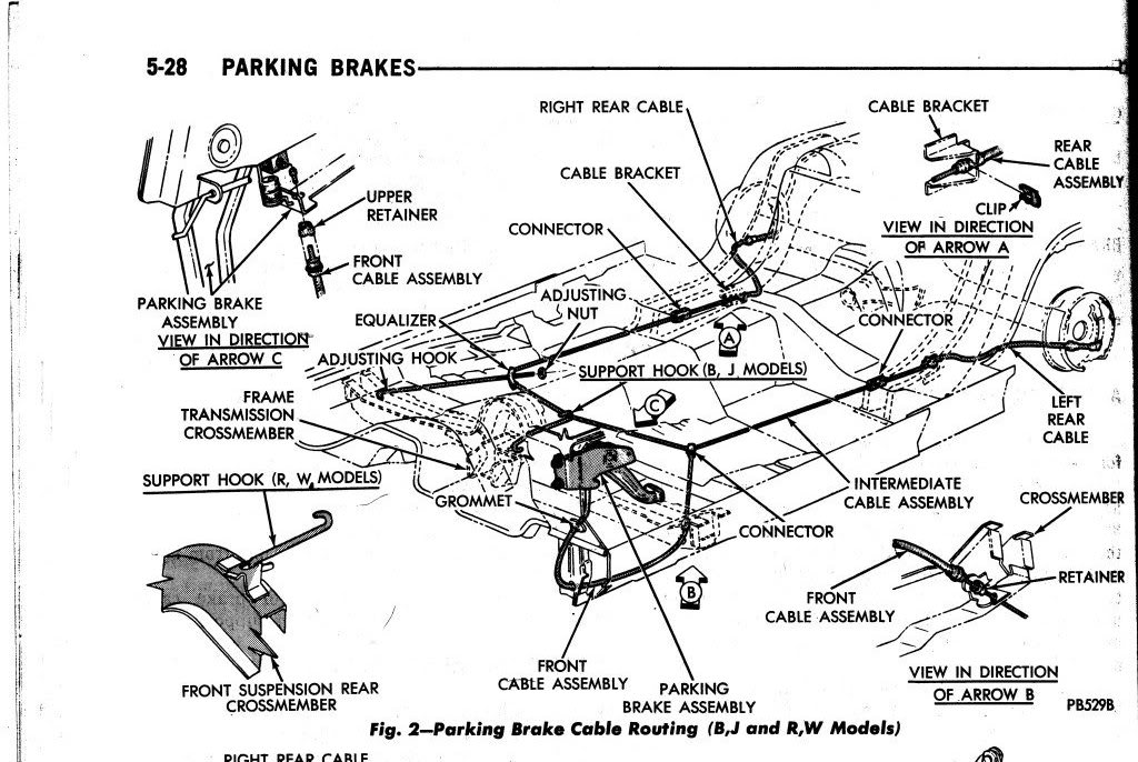 wiring diagram for 1972 plymouth