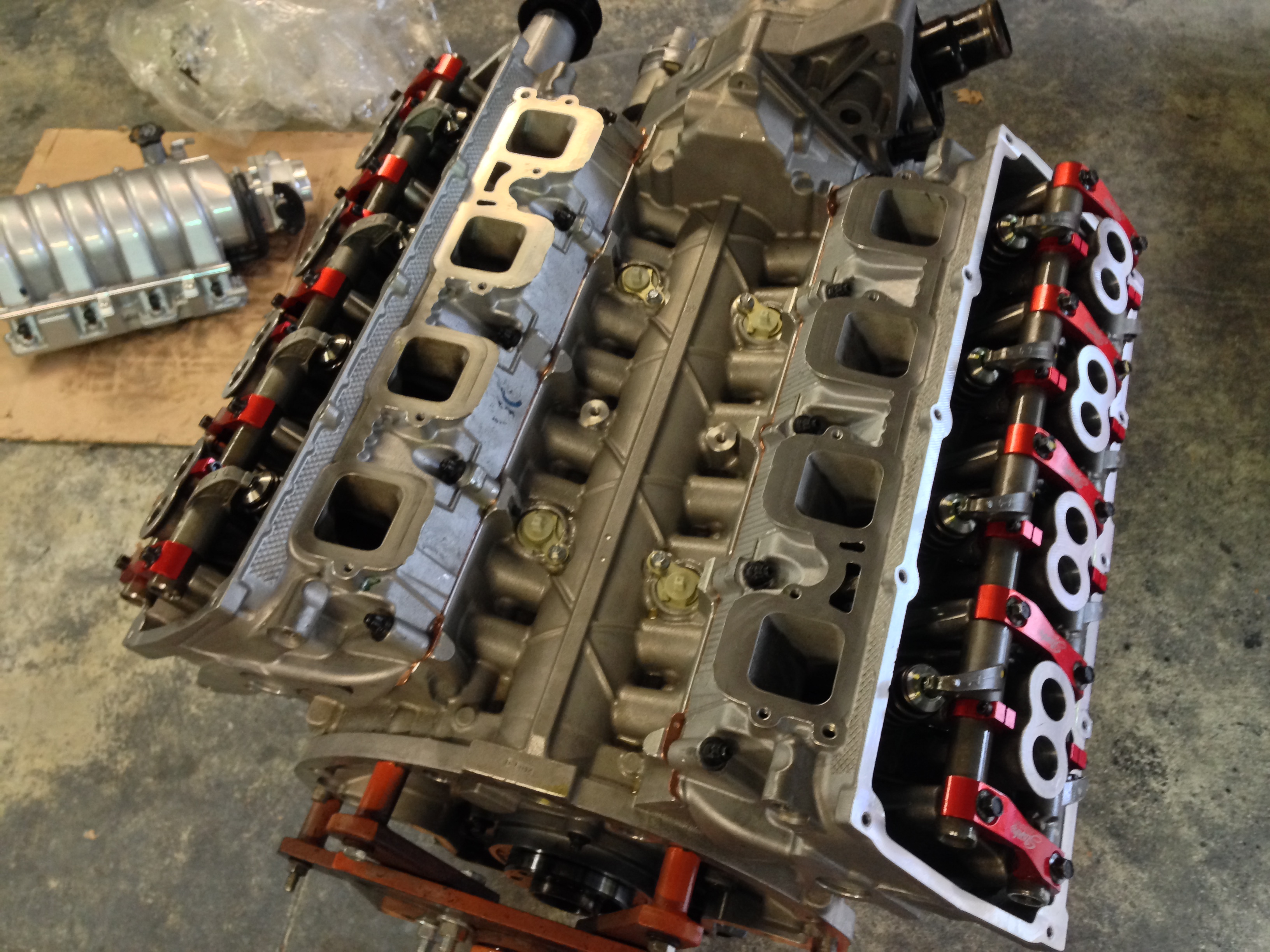 pictures gallery of Hemi stuff - Moparts Forums