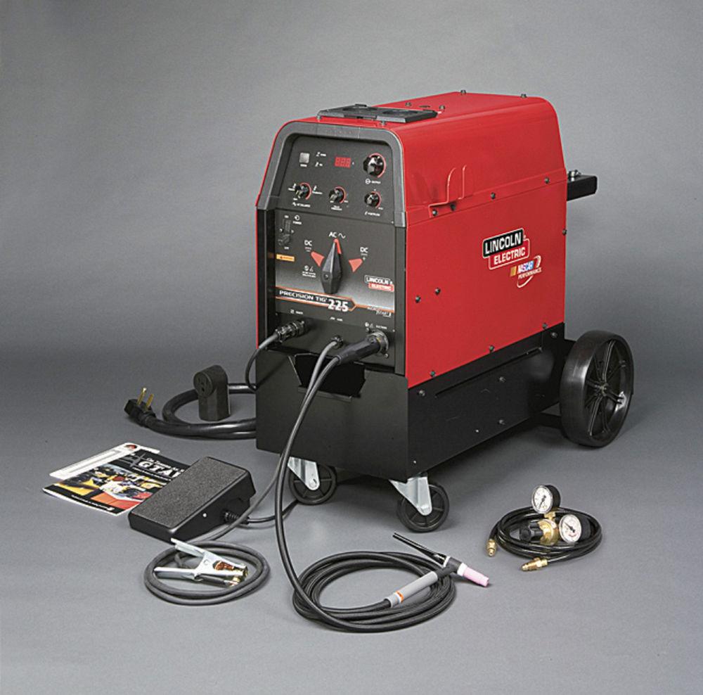 pak dc welder pivot headgear primary ready tig kit aspect viking sale ac welders lincoln replacement for