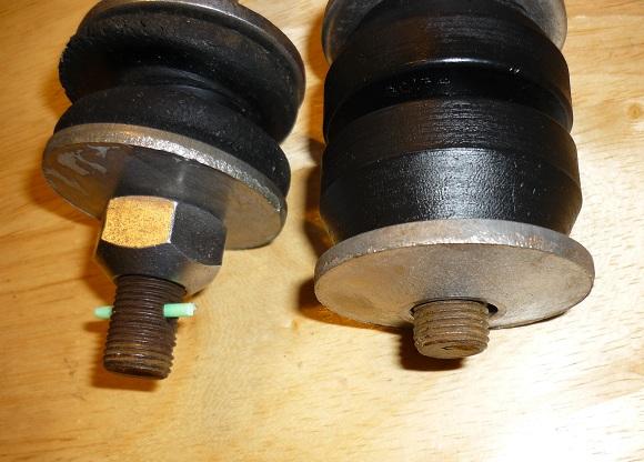 Steering Pitman Arm Moog K7121