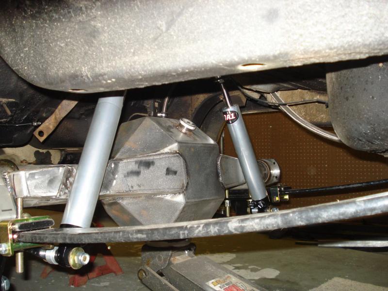 Build me a 9 inch rear - Moparts Forums