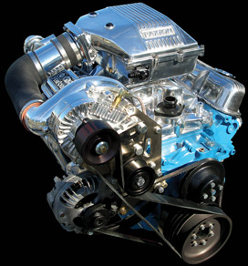 Paxton SN93 Supercharger on SBM??? - Moparts Forums