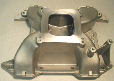 Holley Street Dominator modification - Moparts Forums