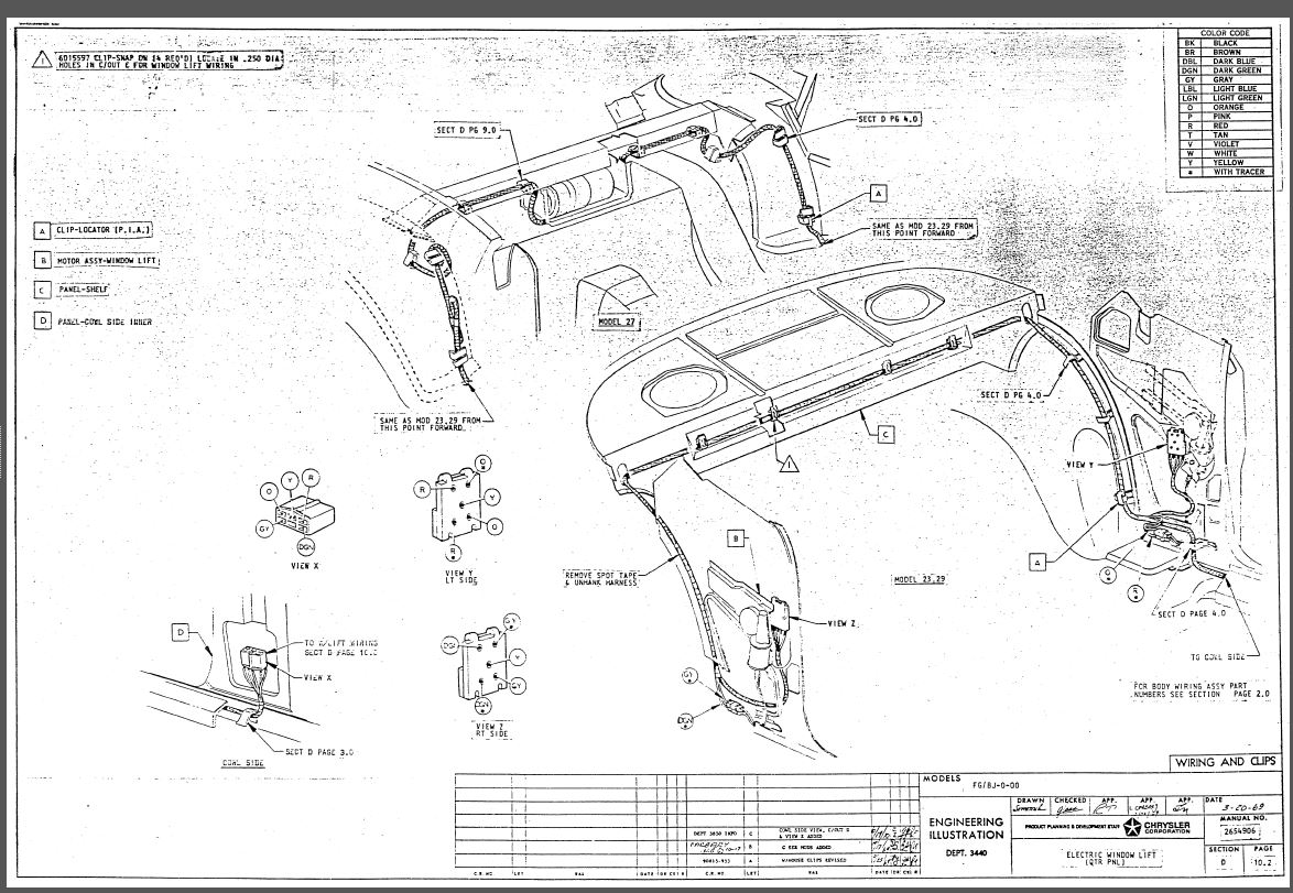 1970 plymouth cuda wiring diagram imageresizertool com