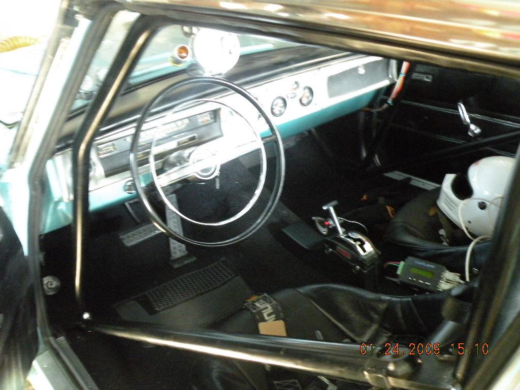 race car interior paint unlawfl 39 s race engine tech moparts forums. Black Bedroom Furniture Sets. Home Design Ideas