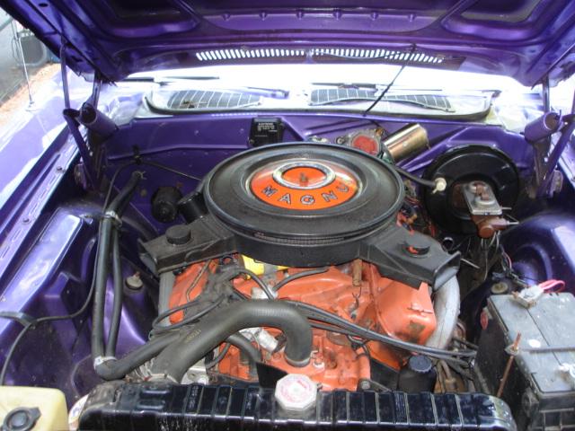 70 Challenger brake booster correctness - Moparts Forums