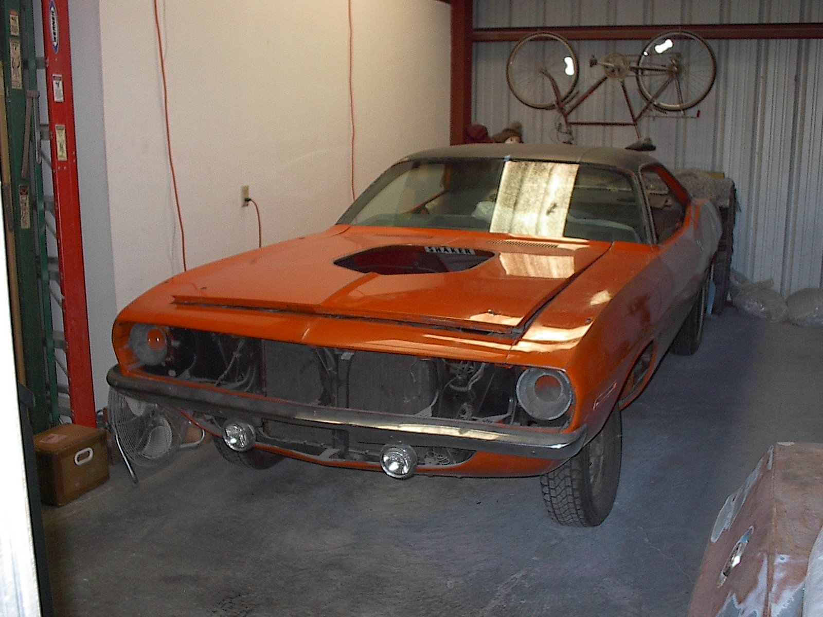Six Pack cuda before tear down 003.JPG