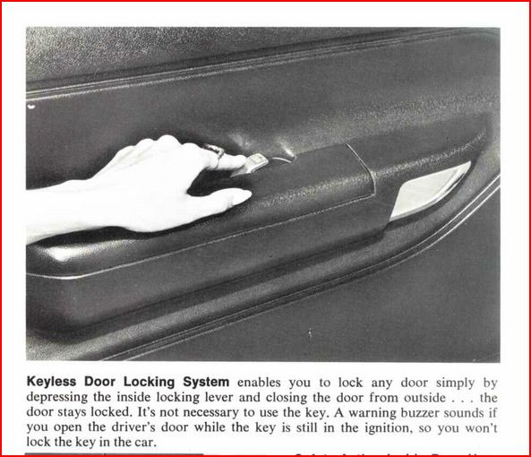 Barracuda 1971 And 1970 Door Latch Lock Differences Moparts Forums