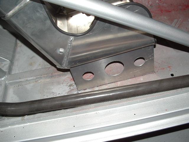 Kirkey Seat Mounting Unlawfl S Race Amp Engine Tech