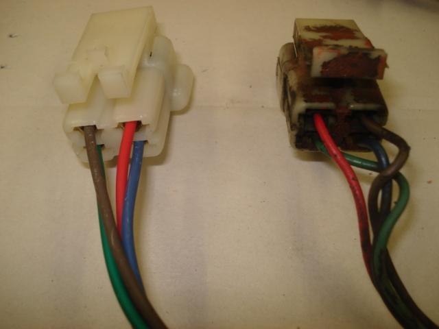 m h wiring harness s disappointed update moparts restoration rh board moparts org Trailer Wiring Harness Truck Wiring Harness