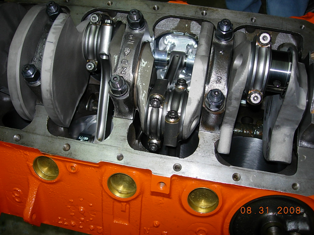 Bpe Crankshafts Unlawfls Race Engine Tech Moparts Forums Http Boardmopartsorg Ubbthreads Wiringdiagjpg 5802884 Dscn1796
