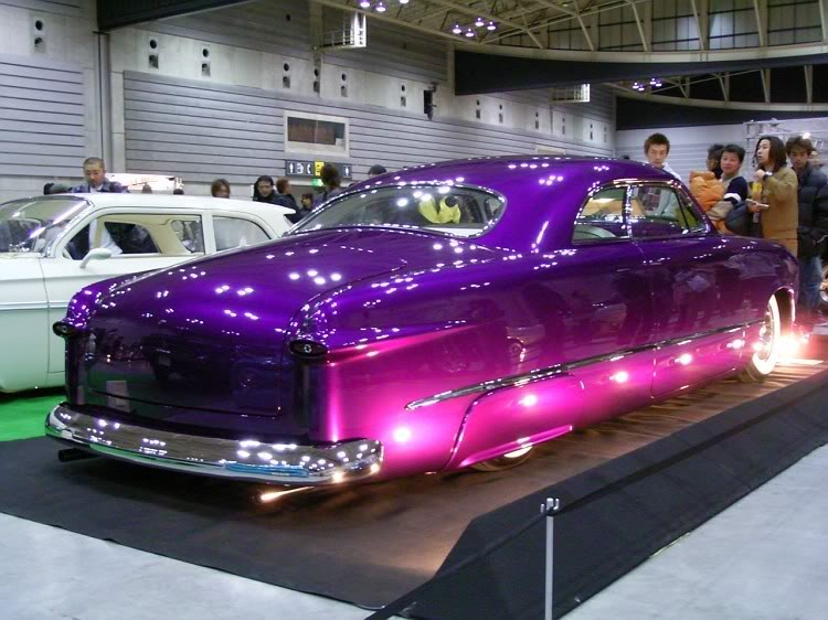 Lowrider Paint Job Cost