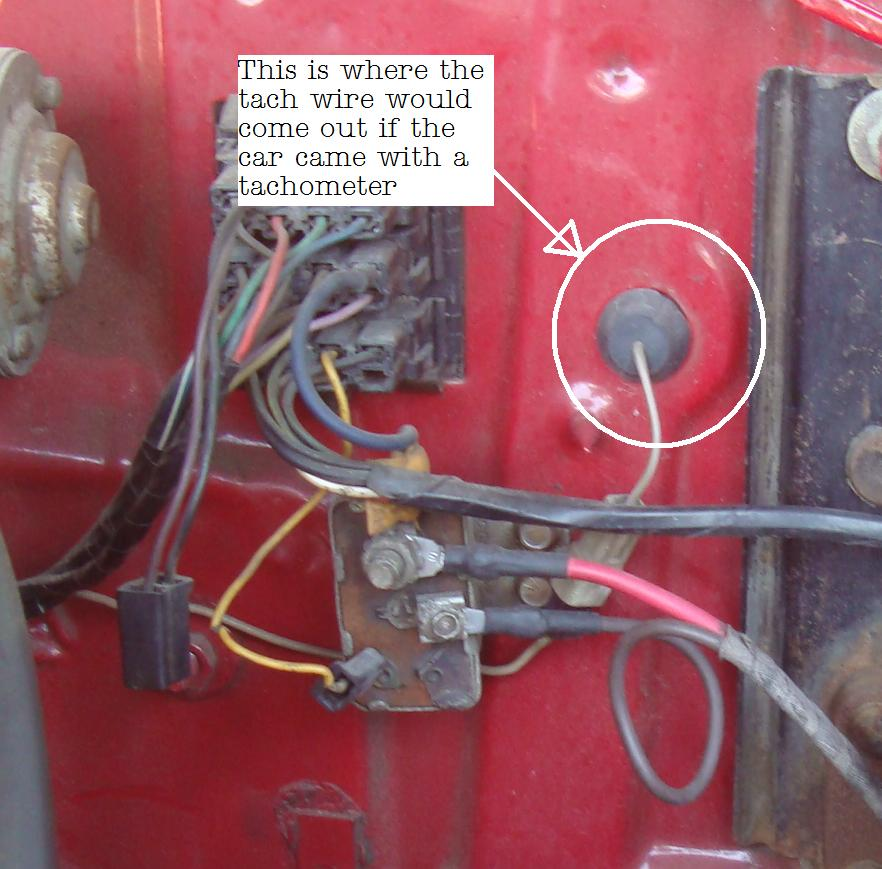1971 road runner tach wiring diagram light switch diagram