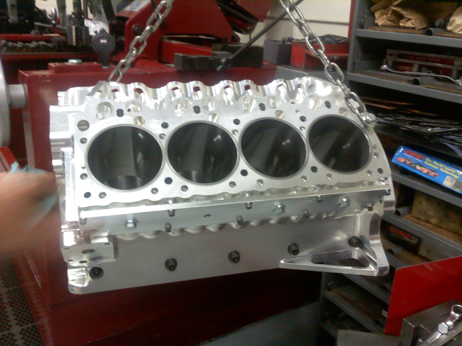 572 Hemi Engine Diagram Billet Block Water Cooling Unlawfls Race 1600x1200