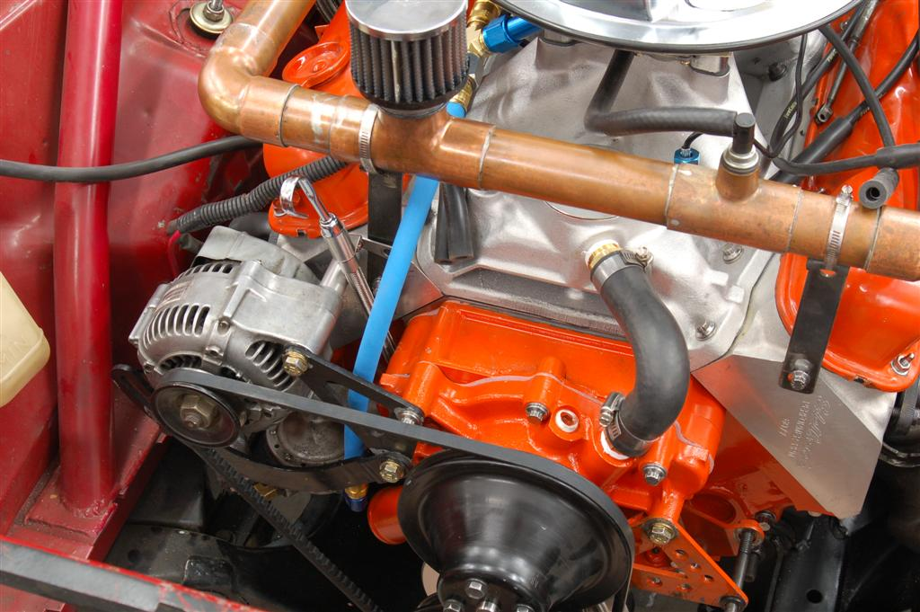 Alternator Upgrade   Moparts Question and Answer   Moparts Forums