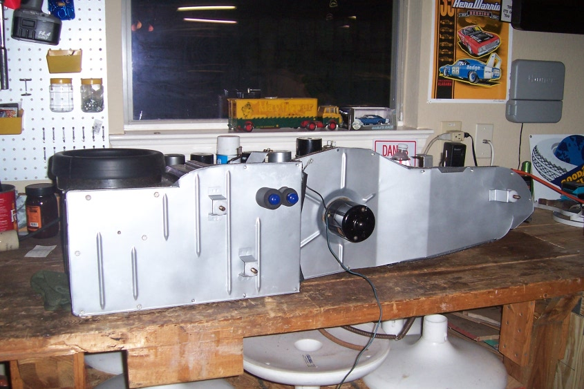 Heater Motor Vent Tube: '68-'70 B-body non-a/c - Moparts Forums