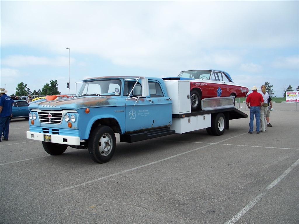 old race car haulers - Page 7 - Yellow Bullet Forums