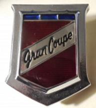 1971 Gran Coupe