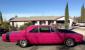 Pink Dart